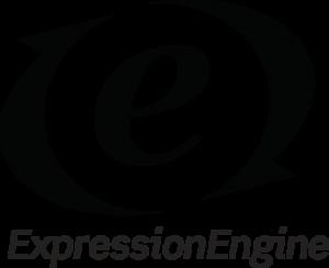 ExpressionEngine cms logo