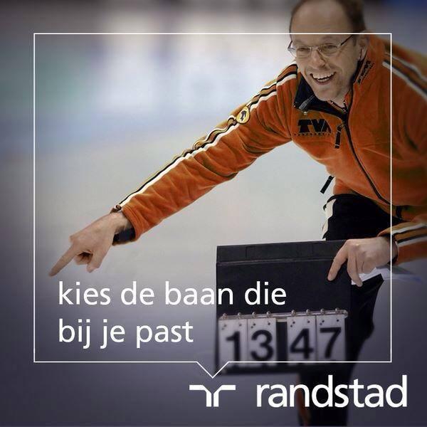 Inhaker Randstad