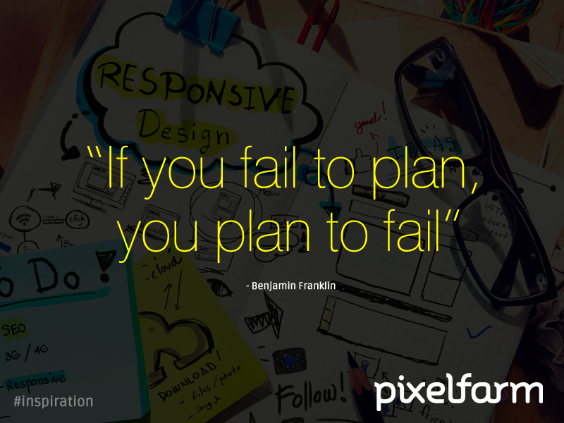 Quote plan fail