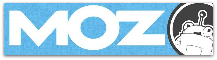 moz seo tool logo