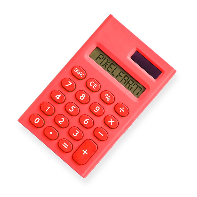 Online Marketing calculator