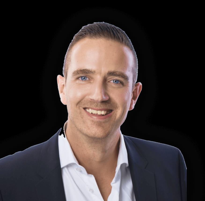 Stephan de Graaf