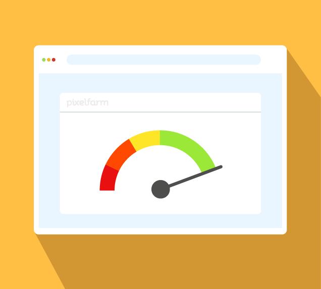Conversie verhogen met een snelle website